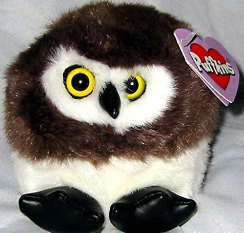 online al mejor precio Puffkins Olley the Owl Bean Bag by by by Swibco, Inc.  la mejor oferta de tienda online