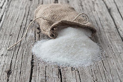 2,5 kg Erythritol | kalorienfreier Zuckerersatz | geschmacklich wie Zucker | natürliche Zuckeralternative | Erythrit | light Zucker