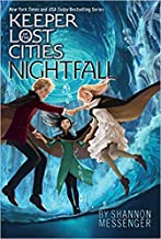 [By Shannon Messenger ] Nightfall (Keeper of the Lost Cities) (Paperback)【2018】by Shannon Messenger (Author) (Paperback)