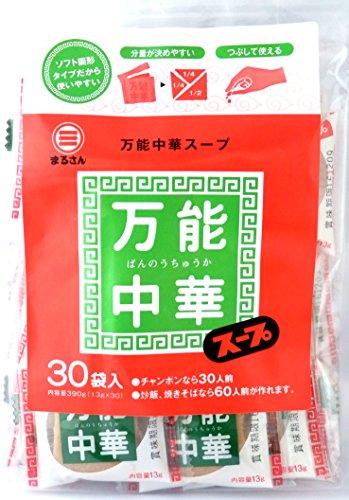 万能中華スープ 30入