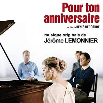 Pour Ton Anniversaire (Original Motion Picture Soundtrack)