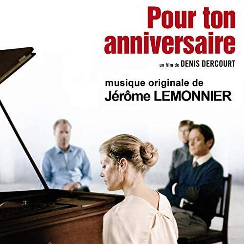 Jérôme Lemonnier