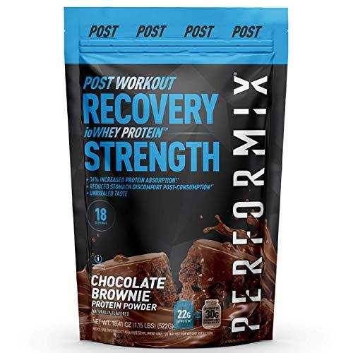 Performix ioWHEY Protein Powder