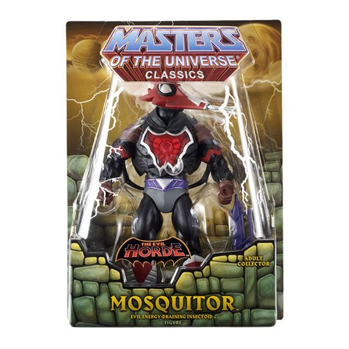 masters of the universe neca - 4