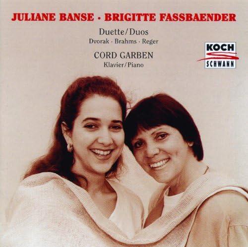 Juliane Banse & Brigitte Fassbaender