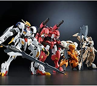 Bandai HG 1/144 TEKKADAN Complete Set