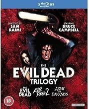 Evil Dead Trilogy - Boxed Set