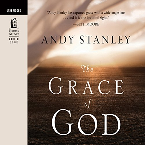 The Grace of God audiobook cover art