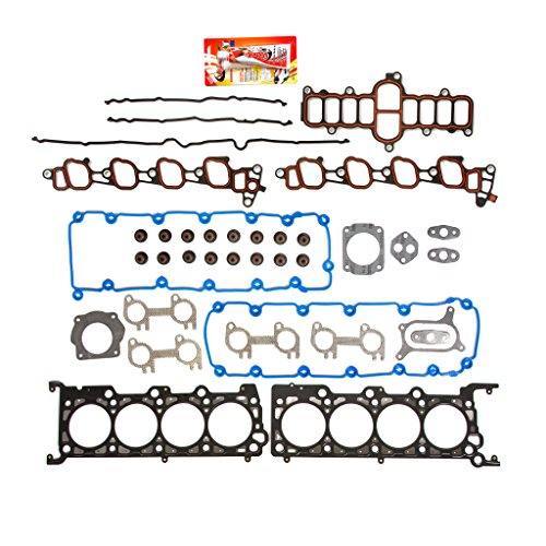 1999 Ford F150 F250 Expedition 5.4 SOHC 16V Head Gasket Set