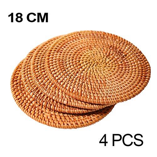 Premium meubles Pads Heavy Duty autocollantes meubles Patins feutre pour sols en bois dur et r/éduction du bruit en caoutchouc transparent Bumper Coussinets carr/é 3.8/cm 16/pcs