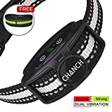 Best Anti Bark Collars - Bark Collar Rechargeable [Upgraded 2020] - Anti Barking Review