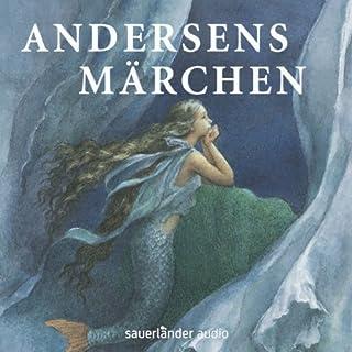 Andersens Märchen Titelbild
