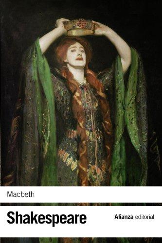 Macbeth (El libro de bolsillo - Bibliotecas de autor - Biblioteca Shakespeare)