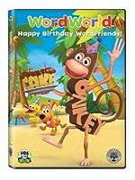 Word World: Happy Birthday Wordfriends [DVD] [Import]