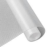 10 Pcs of Shelf Liner Cabinet Pad Shelf Liners Refrigerator Mat No Odor for Kitchen