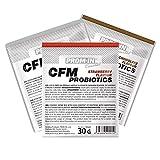 100% Whey protein / Proteína de suero de leche PROM-IN Essential CFM Probiotics | Bebida proteica nativa de primera calidad infundida con potentes probióticos (Coco, 30 g)