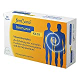 femBona Immun+ Multivitamine mit D3 & K2 für Frau und Mann - vegan & ohne künstliche Zusätze...