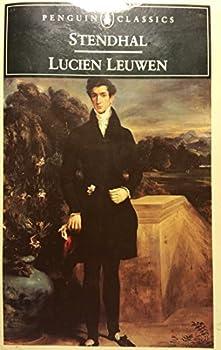 Lucien Leuwen 0140445250 Book Cover