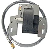 DB Electrical IBS3005 Ignition Coil Compatible with/Replacement for Briggs & Stratton/John Deere 492341 495859