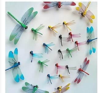 Best diy dragonfly wall art Reviews
