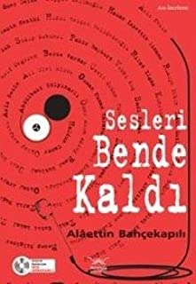 Sesleri Bende Kaldi (with DVD)