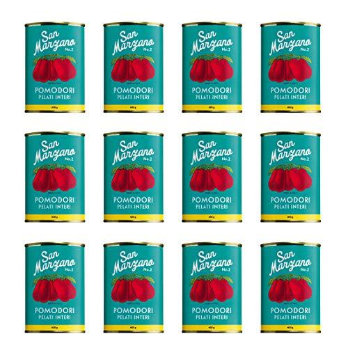 delicret San Marzano Tomaten aus Kampanien