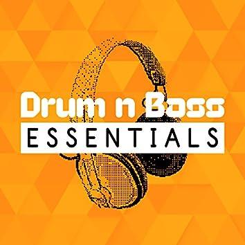 Drum n Bass Essentials