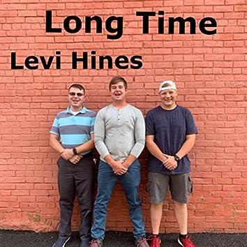 Long Time (Instrumental Version)