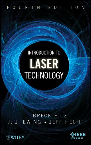Download Introduction to Laser Technology (English Edition) B007SIFHJG