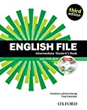 English File: Intermediate: Student's Book with iTutor (English File third edition) - Christina Latham-Koenig