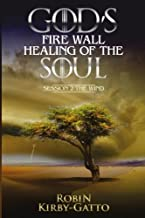 God's Fire Wall Healing of the Soul: Session 2 The Wind (Volume 2)
