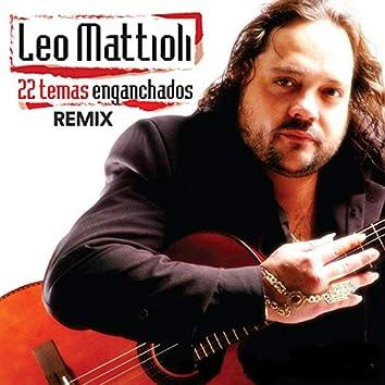 22 Temas Enganchados Remix
