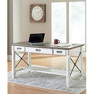 51ouozL1B8L._SS300_ Coastal Office Desks & Beach Office Desks