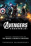 Avengers Assemble!: Critical Perspectives on the Marvel Cinematic Universe - Terence McSweeney