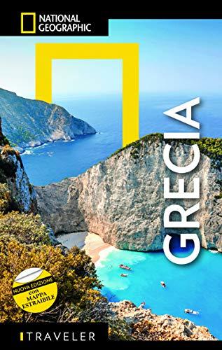 Grecia. Con mappa. Nuova ediz.