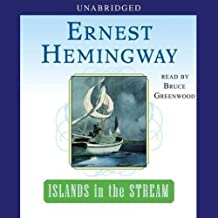 ernest hemingway islands in the stream first edition