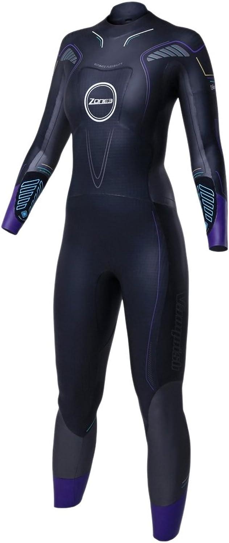 Zone3 Vanquish Wetsuit Wetsuit Wetsuit damen 2018 Triathlon-Bekleidung B01CKLKSFI  Am wirtschaftlichsten c4502a