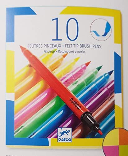 Djeco DJ08799 Die Farben für ältere Kinder, gemischt