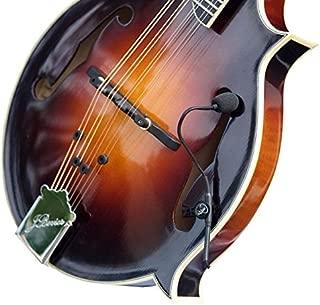 Best myers mandolin pickup Reviews