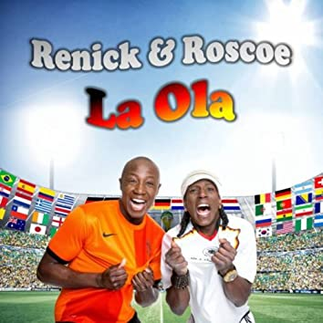 La Ola (Copa do Mundo)