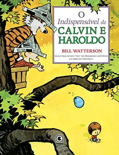 Calvin e Haroldo Volume 17: O indispensável de Calvin e Haroldo
