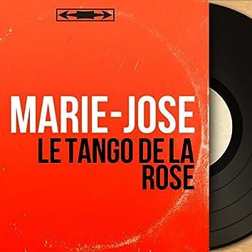 Le tango de la rose (feat. Jean Faustin et son orchestre) [Mono Version]