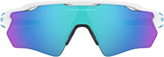 Boys' Oj9001 Radar Ev Xs Path Shield Sunglasses