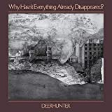 Songtexte von Deerhunter - Why Hasn't Everything Already Disappeared?