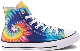 Chuck Taylor All Star Hi Tie Dye Sneaker