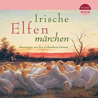 Irische Elfenmärchen Titelbild