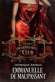 The Gentlemen's Club: a darkly sensual Victorian tale (Noire Book 1)