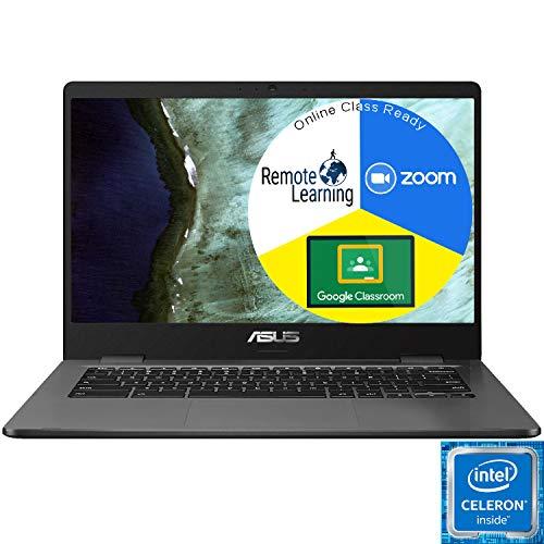 ASUS C423 Chromebook Laptop