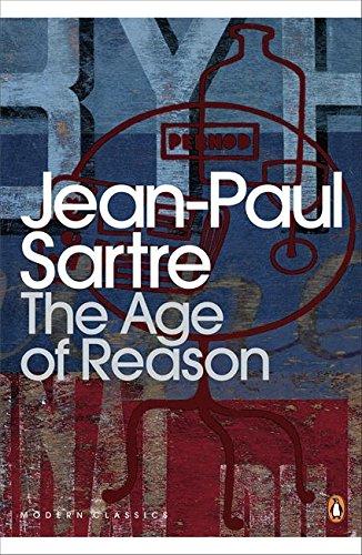 Modern Classics Age of Reason (Penguin Modern Classics)