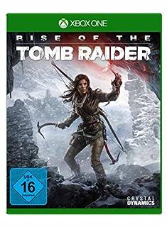 Rise of the Tomb Raider [import allemand] (B012FQ564Q)   Amazon price tracker / tracking, Amazon price history charts, Amazon price watches, Amazon price drop alerts